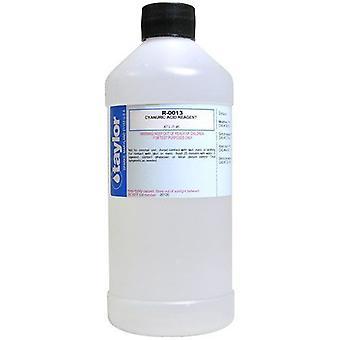 Taylor R0013-E Cyanuric Acid Reagent 16 OZ R0013E