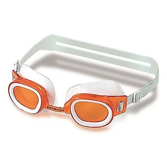 Swimline 9318SL St. Lucia Youth/Adult Goggle