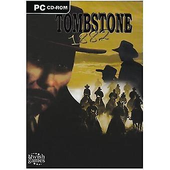 Tombstone 1882 (PC)-nytt