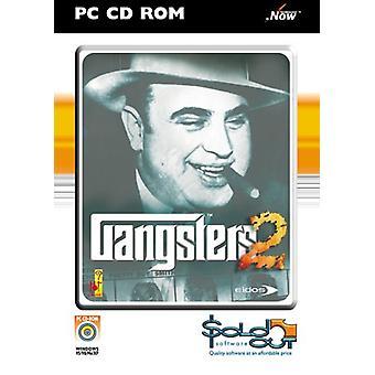Gangsterzy 2 - Nowość