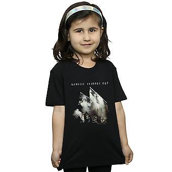 Genesis Mädchen Sekunden heraus T-Shirt