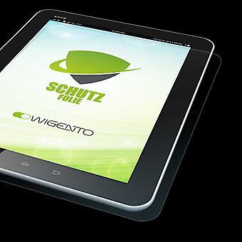 Näytön suojus Samsung Galaxy välilehti S4 10.5 T830 T835 HD LCD-näytön suojakalvo + puhdistusliina