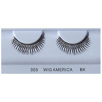 Perruque Amérique Premium faux cils wig520, 5 paires