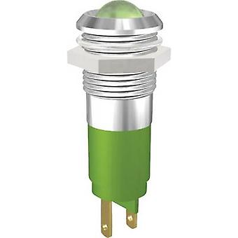 Signal Construct SMBD14224 LED indicator light Green 24 V DC 15 mA SMBD14224