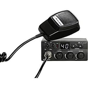 Midland M nul Plus C1169.01 CB radio