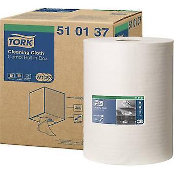 Ścierki do czyszczenia Tork Premium