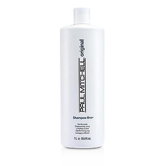 Paul Mitchell Original Shampoo One (gentle Wash) - 1000ml/33.8oz