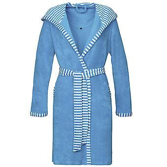 Vossen 141551 Women's Juno Dressing Gown Loungewear Bath Robe Robe