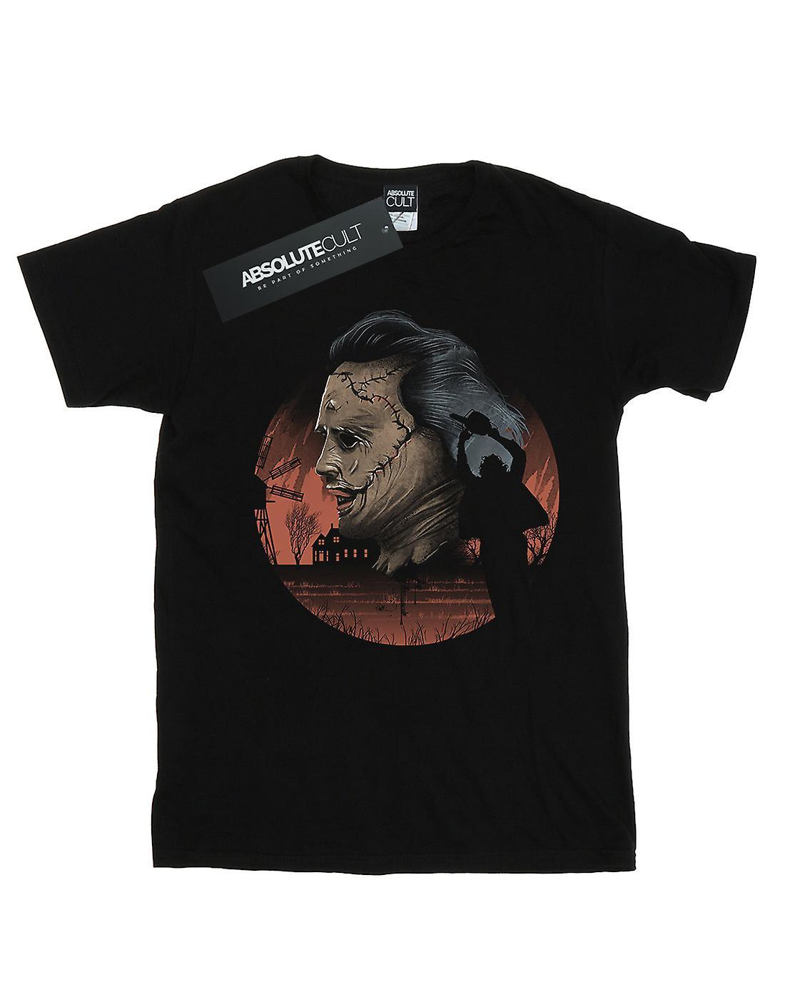Vincent Trinidad Men's Texas Cannibal T-Shirt