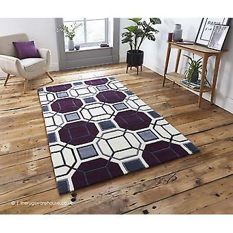 Rosina Purple Teppich