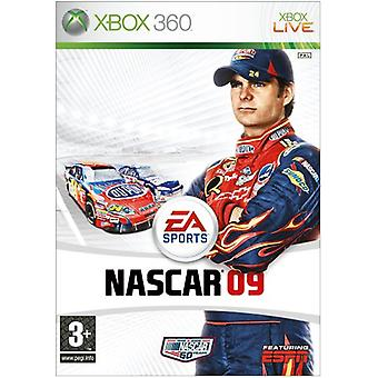 NASCAR 09 (Xbox 360) - Als nieuw