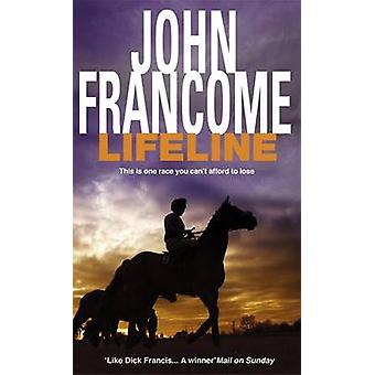 Lifeline by John Francome - 9780747266075 Book