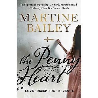 Il cuore di Penny da Martine Bailey - 9781444769869 libro