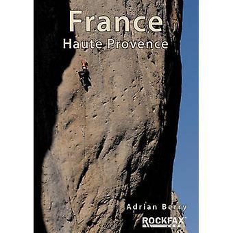 فرنسا هوت بروفانس قبل أدريان بيري-كتاب 9781873341278