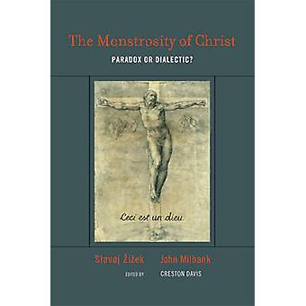 Skrummel af Kristus - Paradox eller dialektik? af Slavoj Zizek - Jo