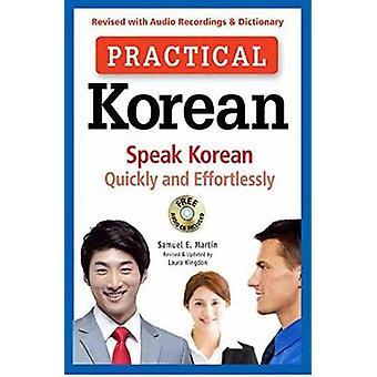 Käytännön Korean - Puhu Korean nopeasti ja vaivattomasti Samuel E.