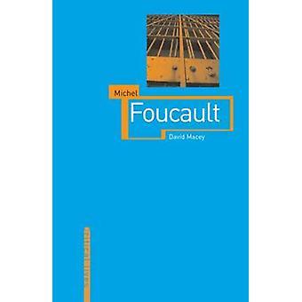Michel Foucault David Macey - 9781861892263 kirja
