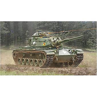 Italeri 7075 M60A1 Tank