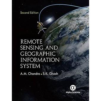 Remote Sensing and Geographic Information System (2nd Revised edition