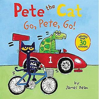Pete le chat: aller, Pete, Go!