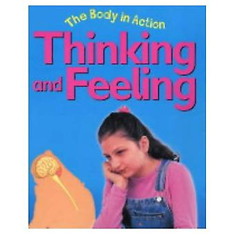 Myślenia i odczuwania (ciała w akcji)