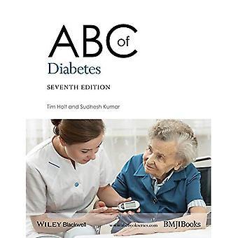 ABC van Diabetes (ABC-serie)