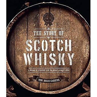 Historien om Scotch Whisky