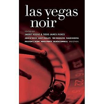 Las Vegas Noir (Akaasinen Noir)