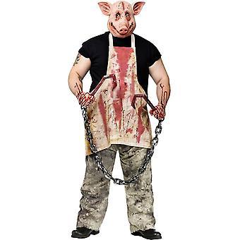 Butcher sika Kit