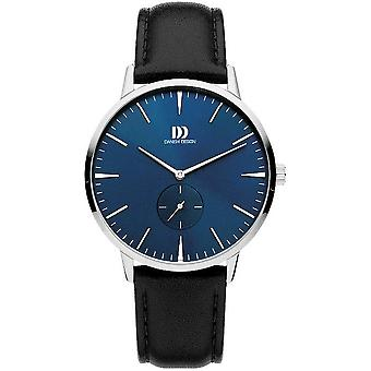 Tanskan design Miesten Watch TIDLØS COLLECTION IQ22Q1250-3314621