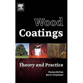 Wood Coatings Theory and Practice by Bulian & Franco