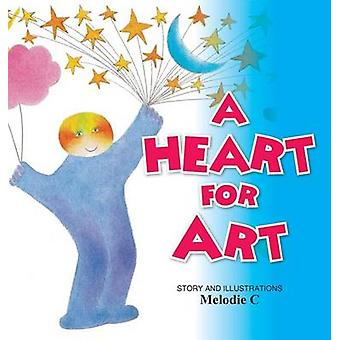 A Heart For Art by Koppes & Melodie