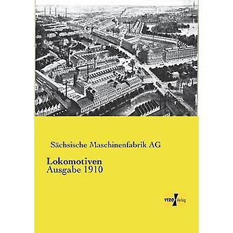 Lokomotiven de Schsische Maschinenfabrik AG