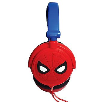 Lexibook Spider Man Stereo Headphones (Model No. HP010SP)