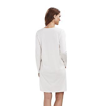 Alta classe cotone sonno camicia Nighty camicia da notte di Feraud 3883136 donne