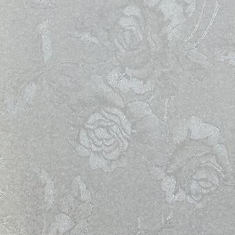 Craft Perfect by Tonic Studios A4 Luxury Embossed Card Steel Toile