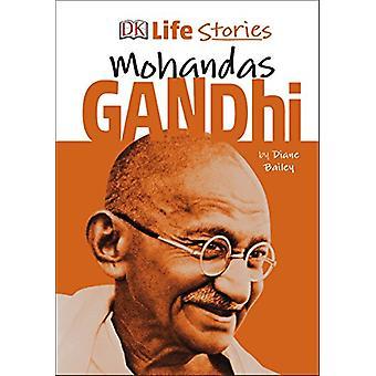 DK Life Stories Gandhi by DK Life Stories Gandhi - 9780241356333 Book