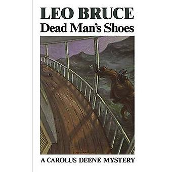Dead Man's Shoes (New edition) by Leo Bruce - 9780897332712 Book