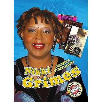 Nikki Grimes by Chris Bowman - 9781626176508 Book