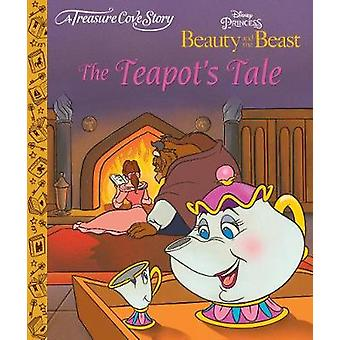 A Treasure Cove Story - Beauty & The Beast - The Teapot's Tale by