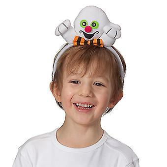 Gepenst with lighting effect headband