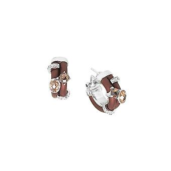 Belle Etoile Venezia Brown Earrings 3050811802