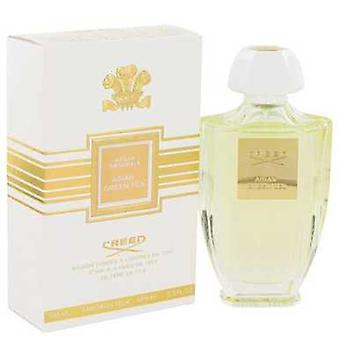Asian Green Tea By Creed Eau De Parfum Spray 3.3 Oz (women) V728-515080