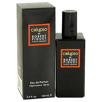 Calypso Robert Piguet van Robert Piguet Eau de parfum spray 3,4 oz (vrouwen) V728-467577