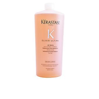 Kerastase Elixir Ultime Shampooing À l'huile Sublimatrice 1000ml Unisex
