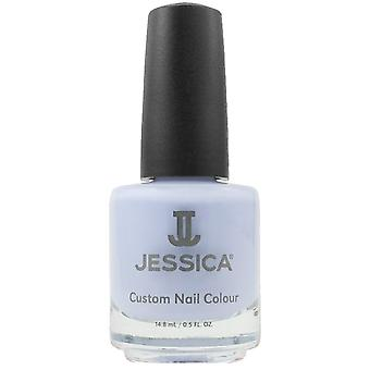 Jessica Nail Polish Collection - Periwinkle Bliss (1116) 14.8ml