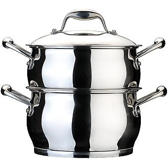 Berghoff Covered steamer 20cm (Kitchen , Household , Pots and pans)