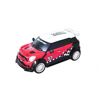 Road Rippers Hatchbacks Mini Countryman Wrc