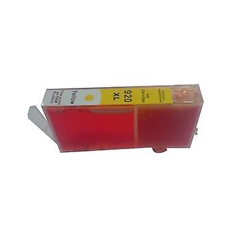 920XL Yellow Compatible Inkjet Cartridge