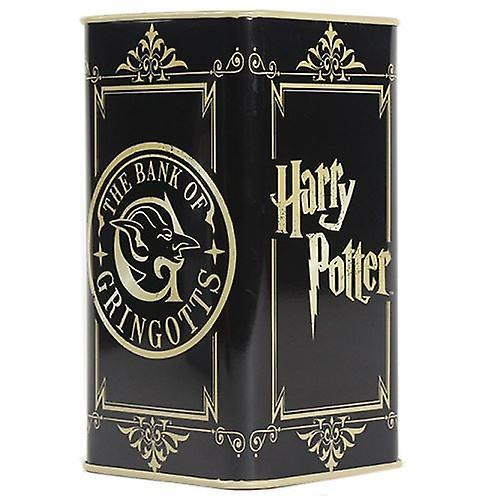 Gringotts Bank Harry Potter Money Tin